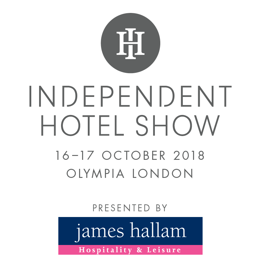 Independent Hotel Show 2018 - Forbes Group