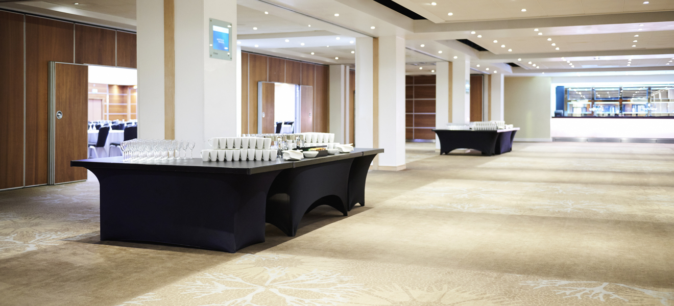 Conferencias & Eventos Novotel London West