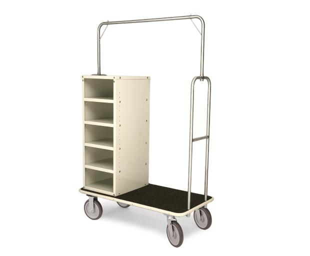 Housekeeping Trolleys Hotel Laundry Cart Forbes Group