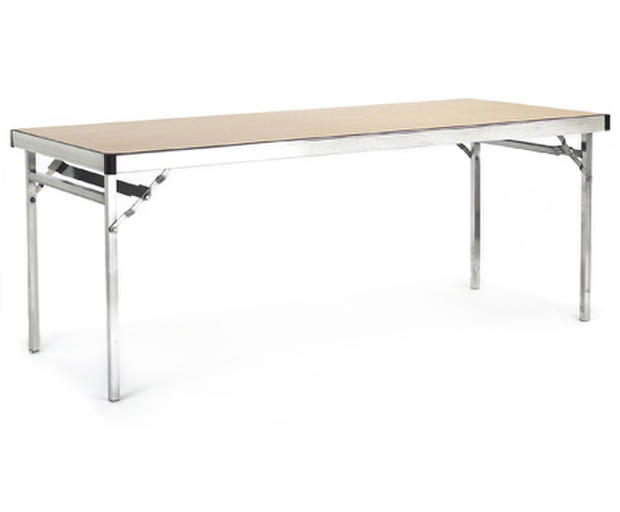 Tables Alu-Lite
