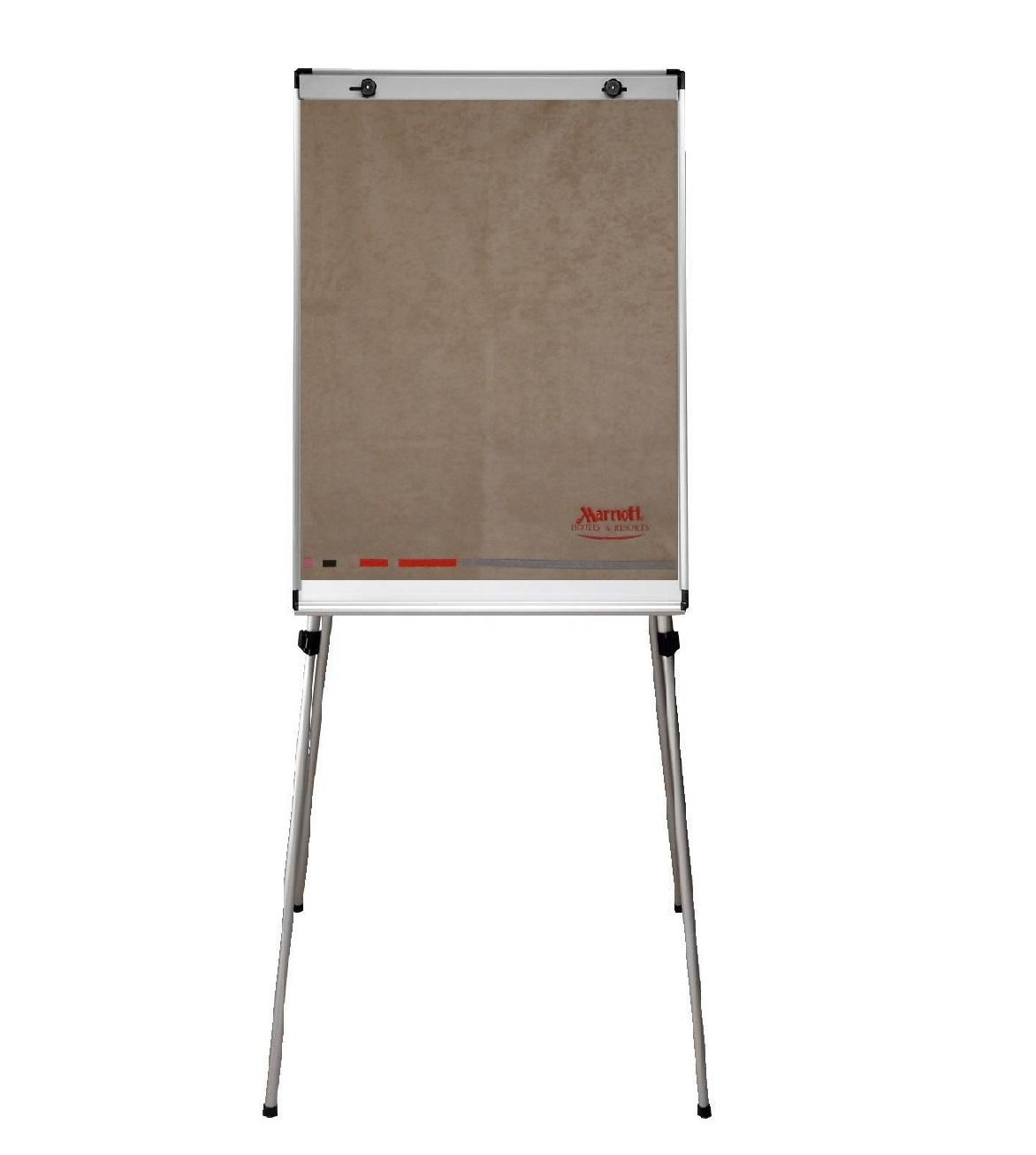 Flipchart Covers Custom Made For Your Conference Venue Or