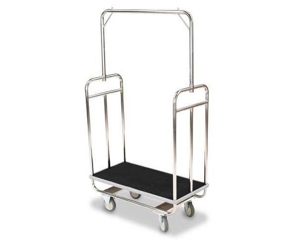 Economy Luggage Cart