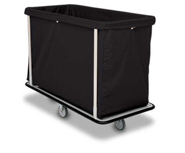 Housekeeping and Laundry Carts