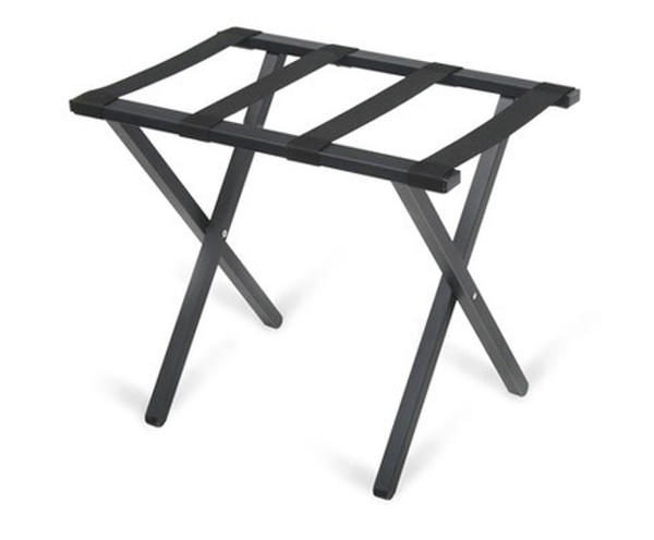 Folding hotel luggage rack 804 Painted
