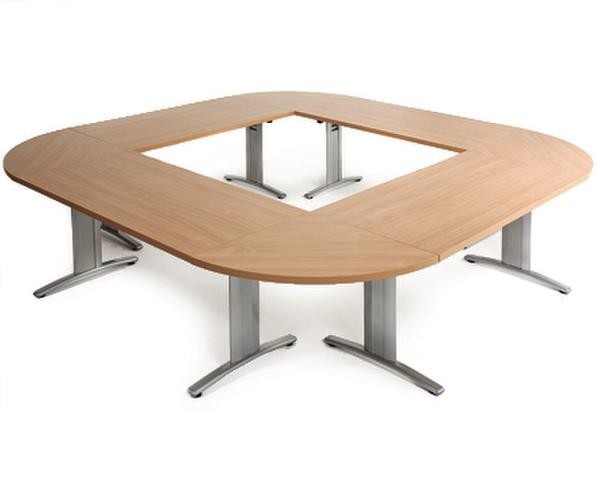 Linked seminar tables