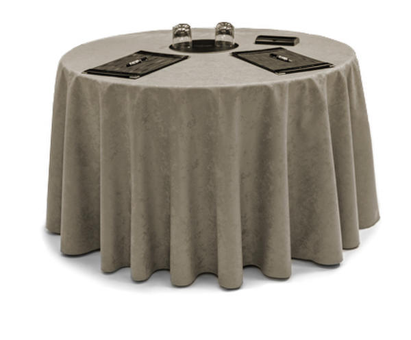 Cloth For Boxing A Table Round Tablecloth
