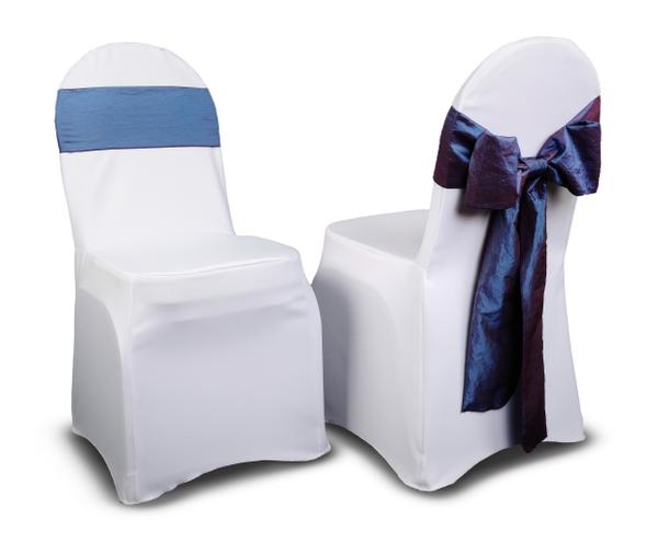Chair Sashes, Ties & Bows