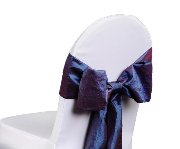Chair Tie & Bow