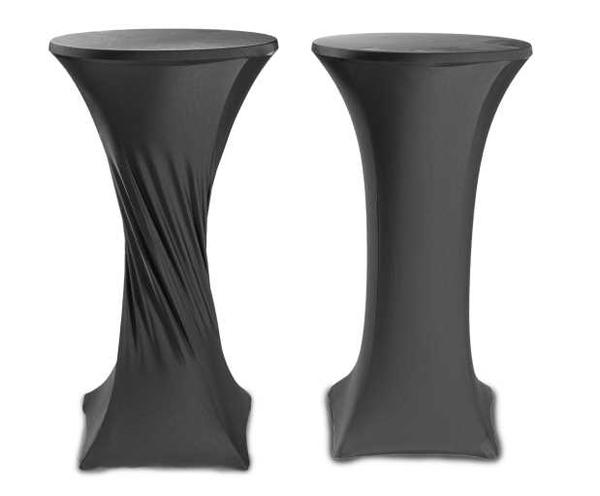 Cocktail Table Stretch Covers