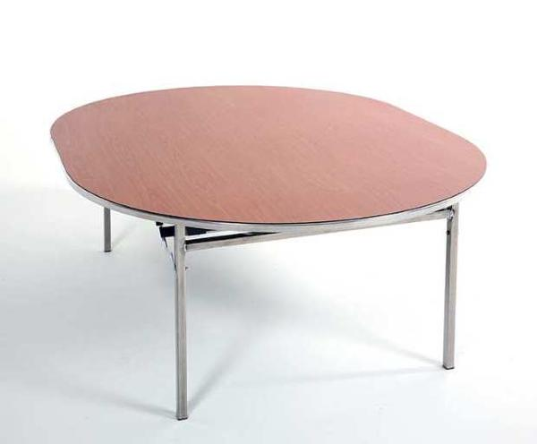Oval office meeting room table